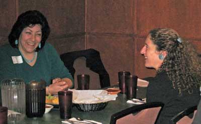 Kachina Chapter Meeting, February 25, 2009